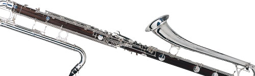 More info on the 41 Contrabass Clarinet