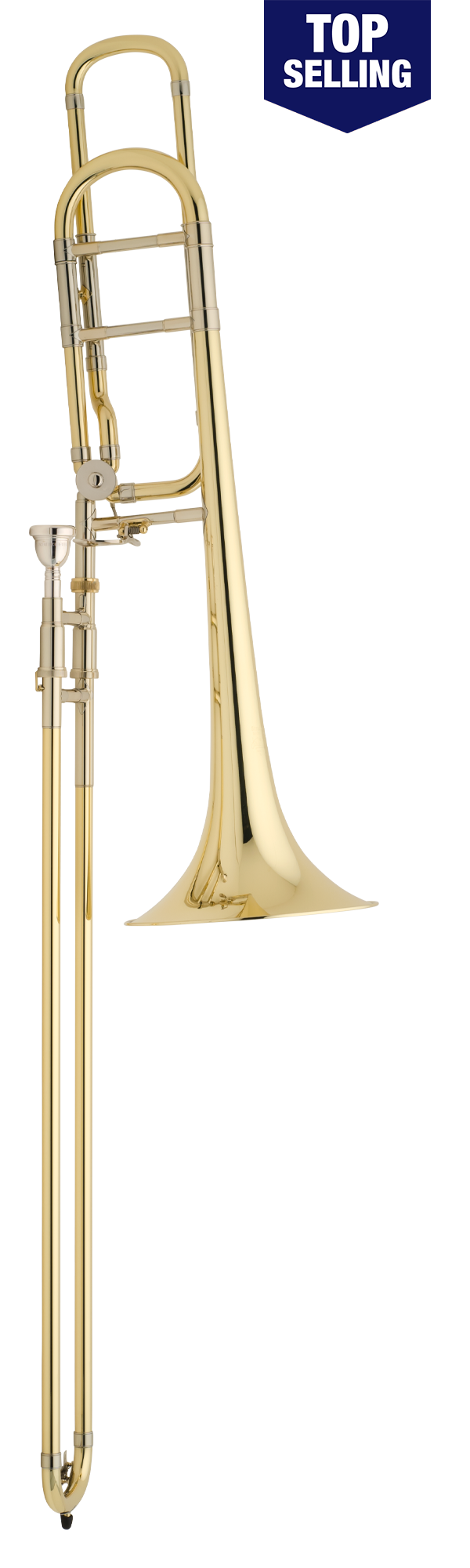 Bach Professional Model 42BO Tenor Trombone