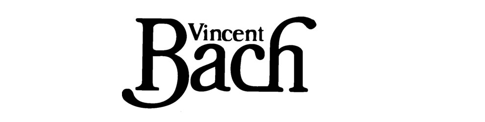 Bach Instrument Serial Numbers