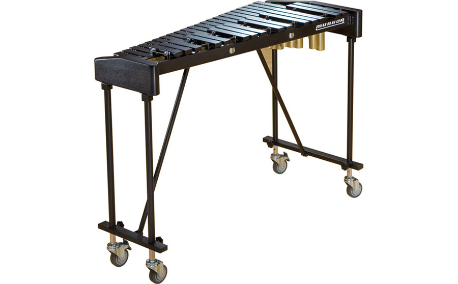 Musser M41 Xylophone Kit