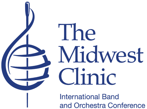 The Midwest Clinic Logo