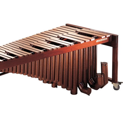 Image of a Marimbas