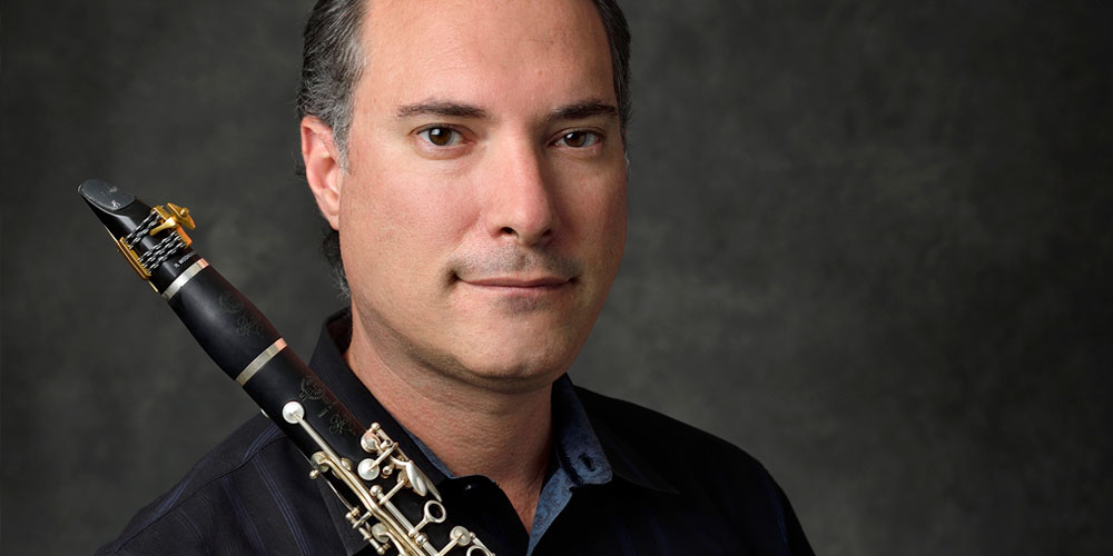 Selmer Artist Guy Yehuda Clarinet Tips & Tricks