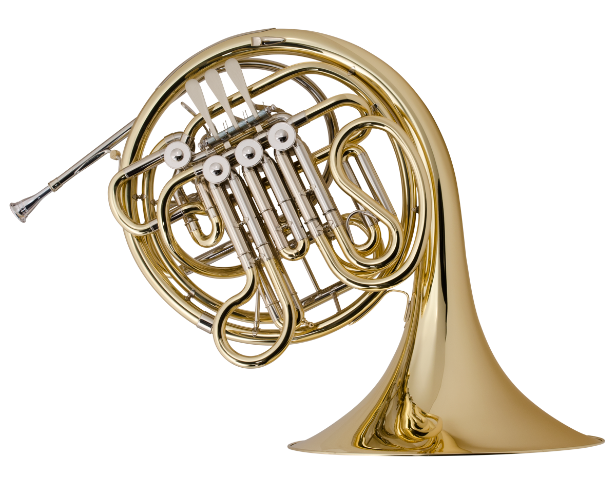 Holton Step-Up Model H378 Double French Horn
