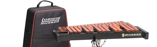View Our Full Line Of Student Percussion