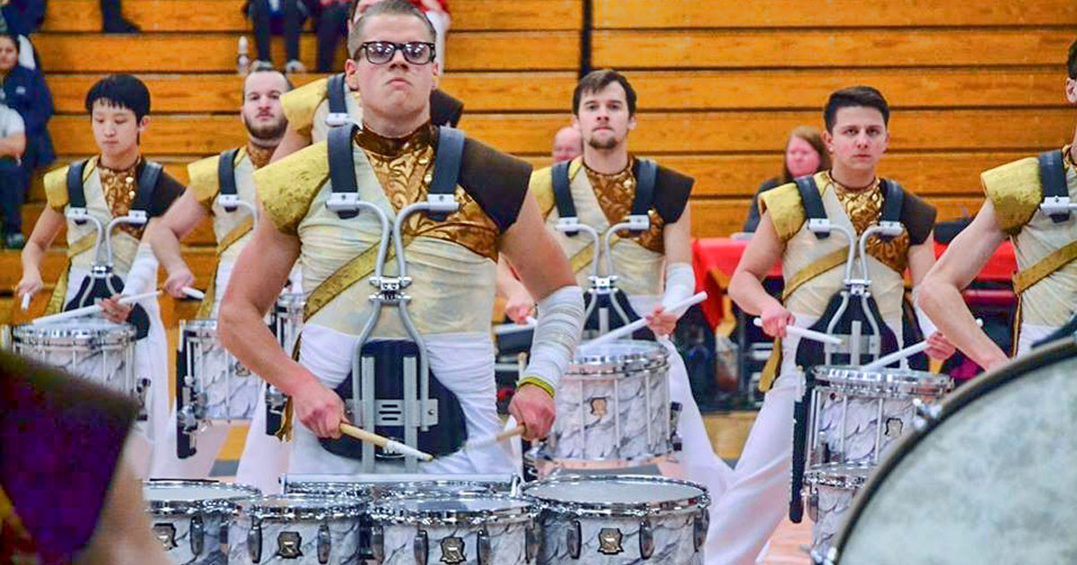 Ultimate Marching Percussion Announces Partnership with MBI Indoor Percussion