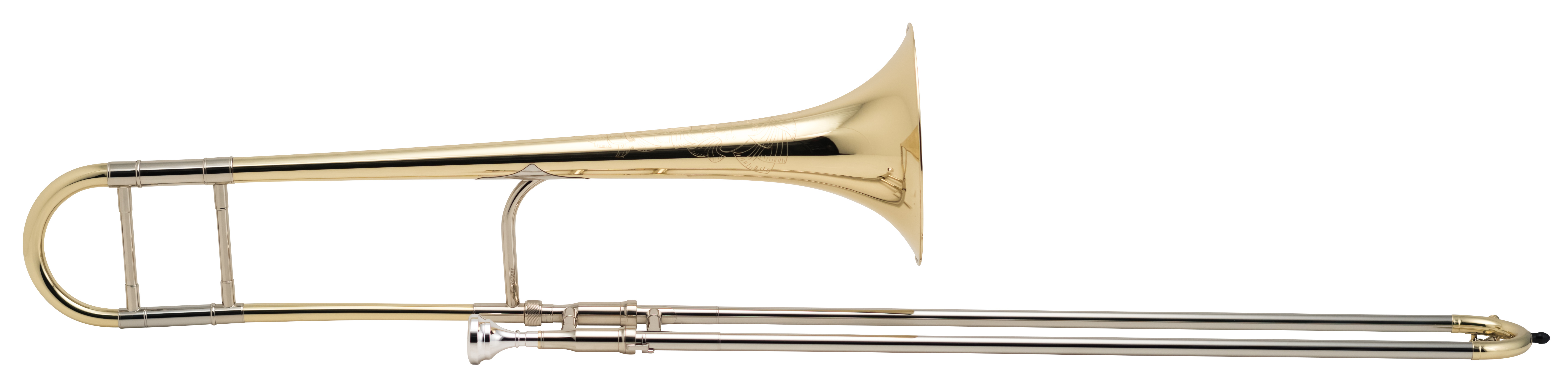 King Professional Model 2102L Tenor Trombone