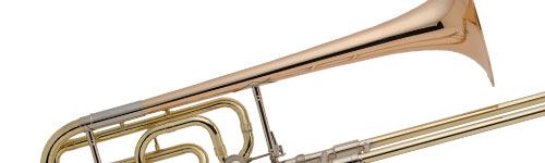 View Our Full Line of Trombones