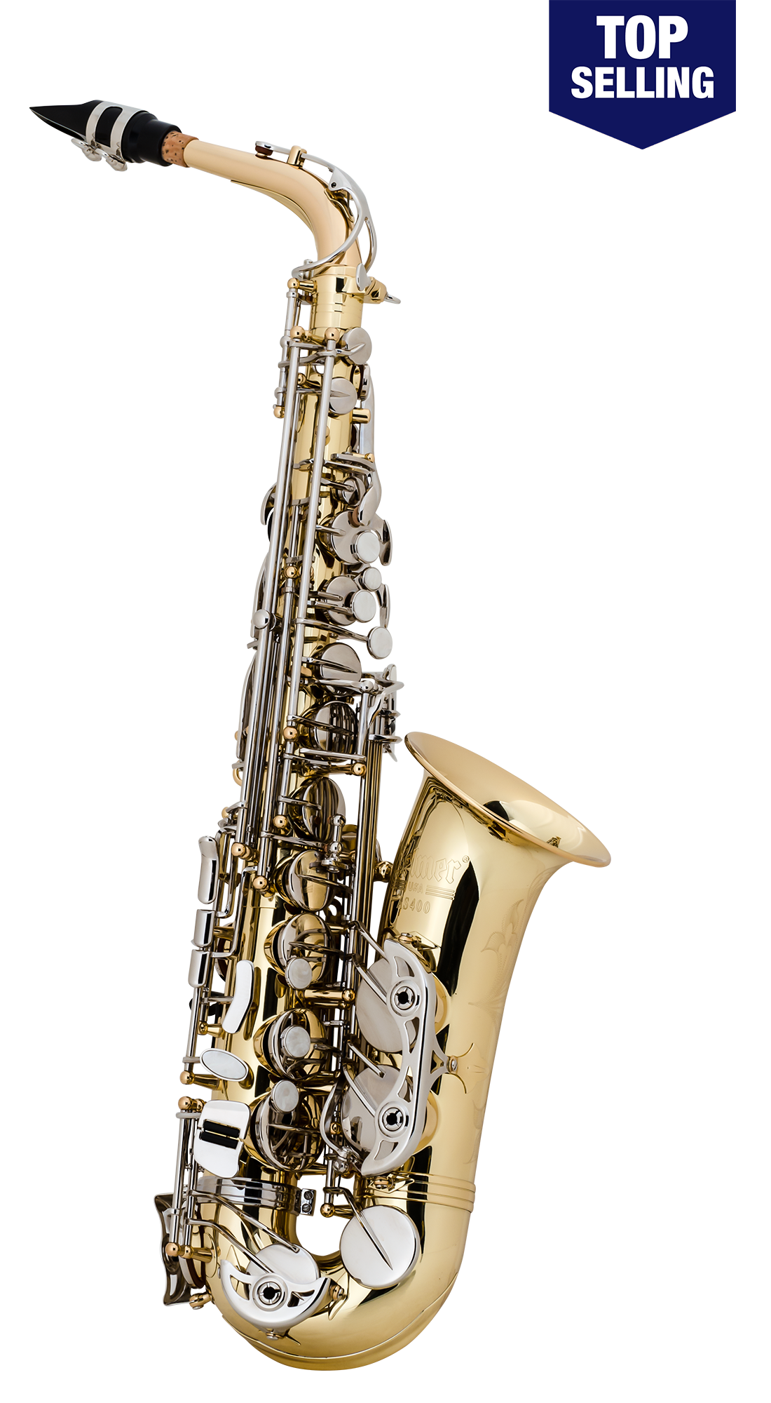 AS400 Alto Student Saxophone