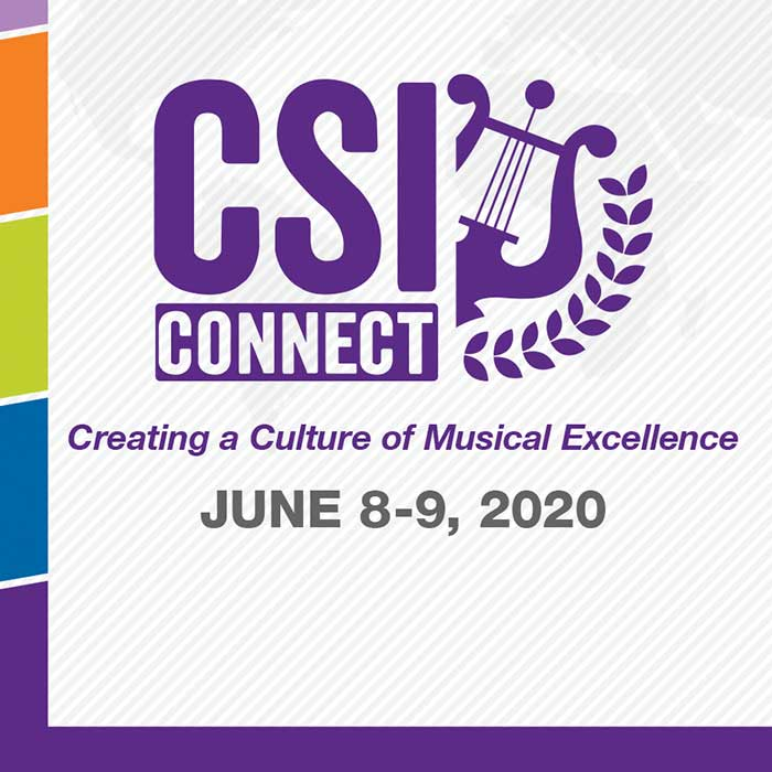CSI Connect Logo