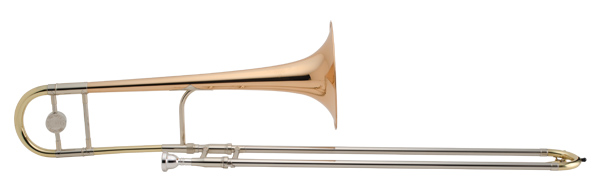 King Professional Model 2104 Tenor Trombone
