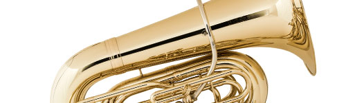 View Our Full Line of Tubas