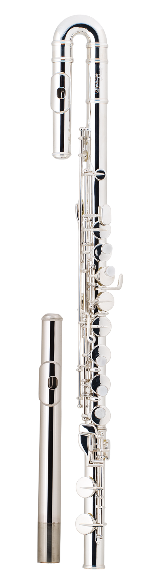 Armstrong Step-Up Model 703 Alto Flute