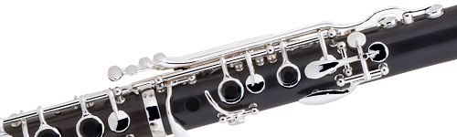View Our Full Line of Clarinets
