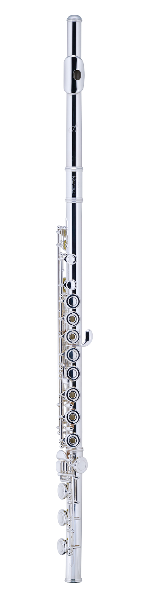Armstrong Step-Up Model 303B Open Hole Flute