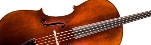 View Our Full Line of Cellos