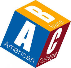 American Band College Logo