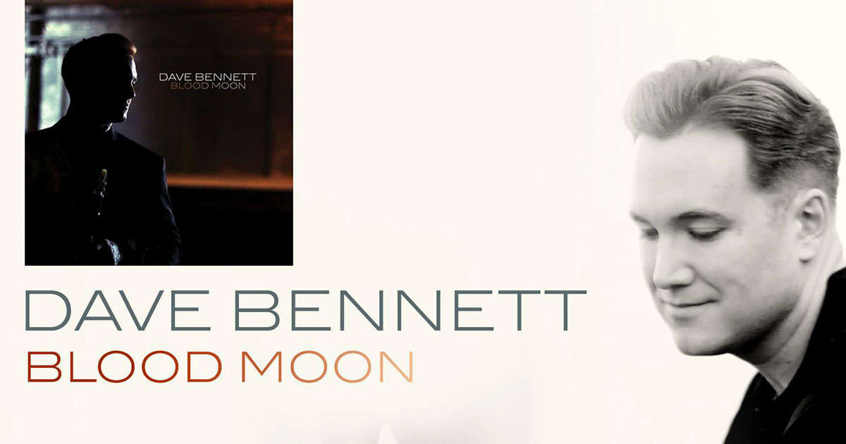 Leblanc Artist Dave Bennett - Blood Moon Music Video