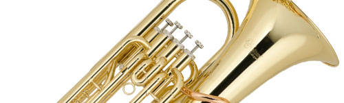 Holton Euphoniums