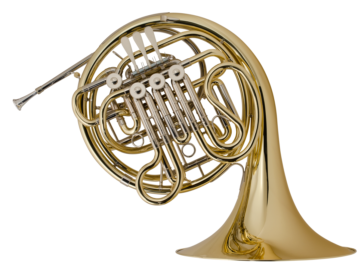 Holton Professional Model H180 Double French Horn
