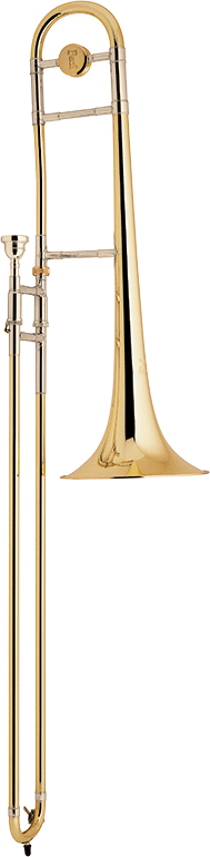 Bach Professional Model 36 Tenor Trombone