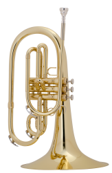 Professional Model 1121 Marching Mellophone