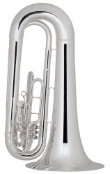 Professional Model 1151SP Marching Tuba