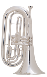 Step-Up Model 1124SP Marching Baritone