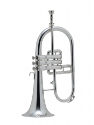 Student Model 650SP Flugelhorn