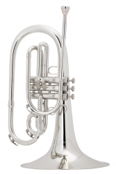 Professional Model 1121SP Marching Mellophone