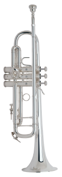 image of a 180S43 Professional Bb Trumpet