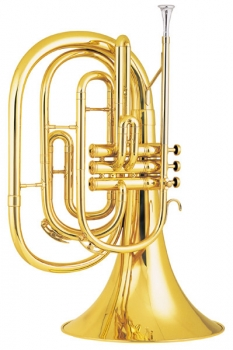 image of a 1122 Professional Marching French Horn