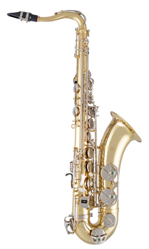 image of a STS201 Student Tenor Saxophone