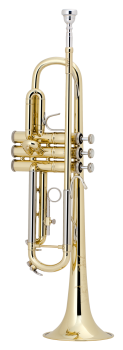 image of a TR200 Step-Up Bb Trumpet