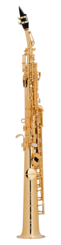 image of a 53JGP Professional Soprano Saxophone