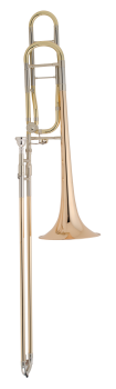 image of a 88HTO Professional Tenor Trombone