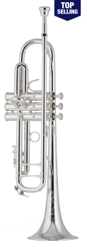 image of a 190S37 Professional Bb Trumpet
