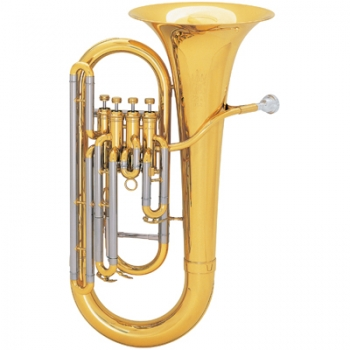 2280 4 Valve Euphonium<br/>Step-Up