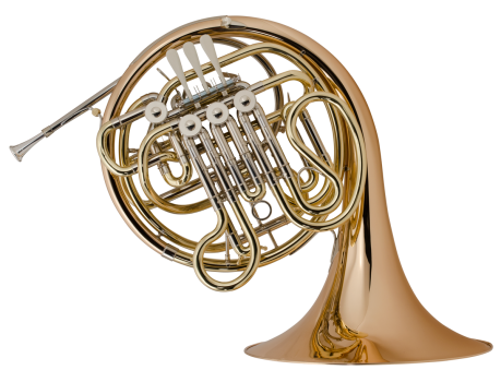 image of a H181 Professional Double French Horn