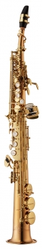 image of a SWO20 Professional Soprano Saxophone