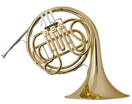 image of a 14D Student Single French Horn