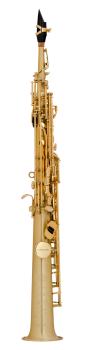image of a 53JM Professional Soprano Saxophone