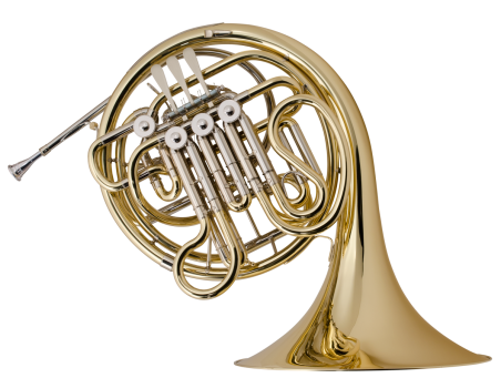 H378 Double French Horn<br/>Step-Up