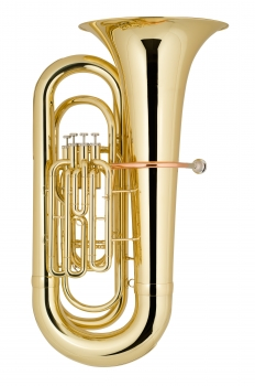 image of a BB460 Student 4 Valve Tuba