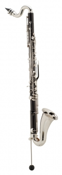 image of a L60 Professional Bb Bass Clarinet