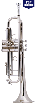 image of a AB190S Professional Bb Trumpet