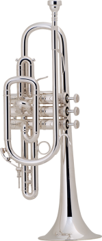 image of a 181SML Professional Bb Cornet