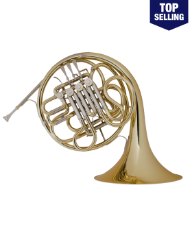 image of a 6D Step-Up Double French Horn