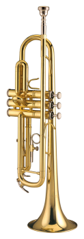 image of a TR600 Student Bb Trumpet
