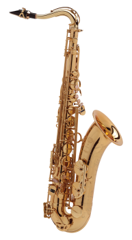image of a 64J Professional Tenor Saxophone